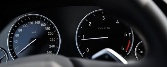 Test BMW X4 xDrive20d (19)