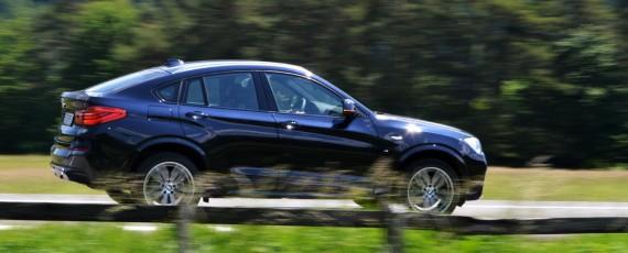 Test BMW X4 xDrive20d (04)