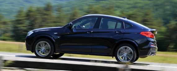 Test BMW X4 xDrive20d (05)