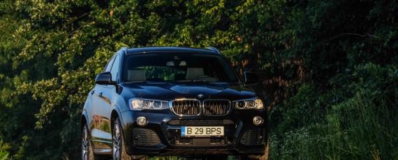 Test BMW X4 xDrive20d (01)