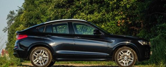 Test BMW X4 xDrive20d (02)