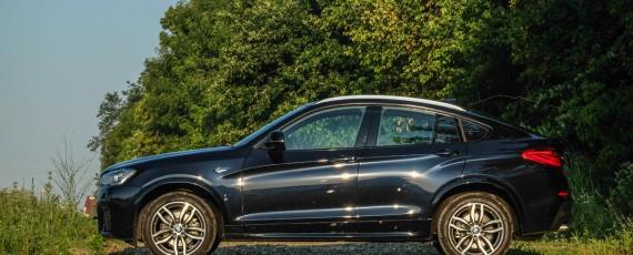 Test BMW X4 xDrive20d (03)