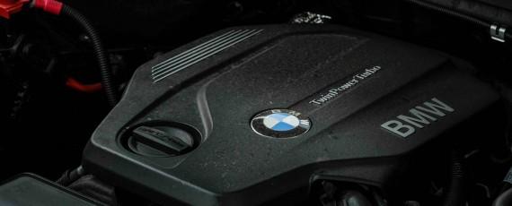 Test BMW X4 xDrive20d (34)