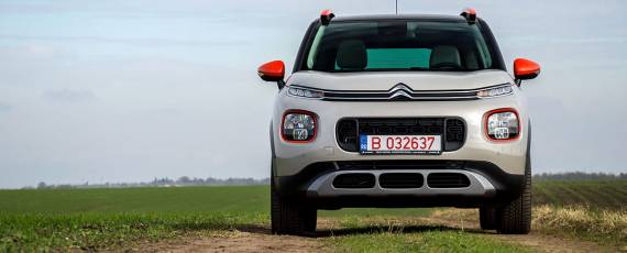 Test Citroen C3 Aircross Puretech 110 (02)