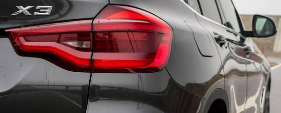 Test BMW X3 xDrive20d (10)