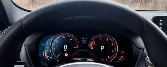 Test BMW X3 xDrive20d (18)