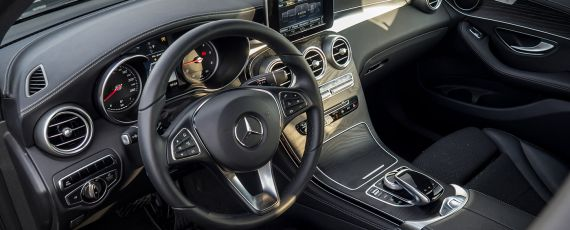 Test Mercedes-Benz GLC 250 d 4MATIC (17)