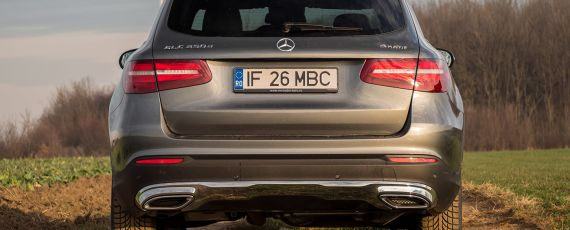 Test Mercedes-Benz GLC 250 d 4MATIC (08)