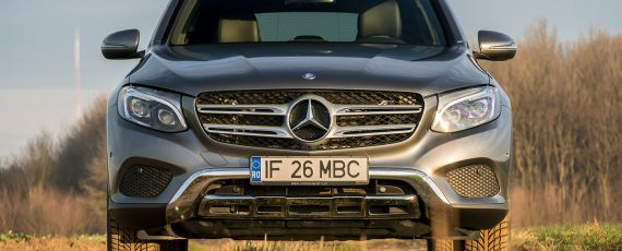 Test Mercedes-Benz GLC 250 d 4MATIC (06)