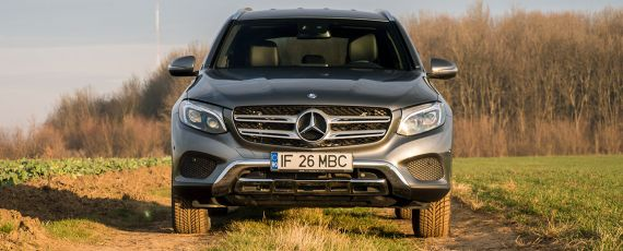 Test Mercedes-Benz GLC 250 d 4MATIC (01)