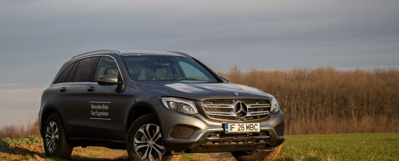 Test Mercedes-Benz GLC 250 d 4MATIC (02)