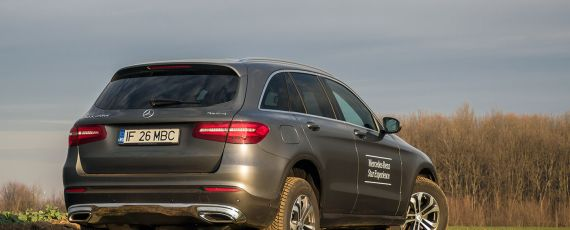 Test Mercedes-Benz GLC 250 d 4MATIC (03)