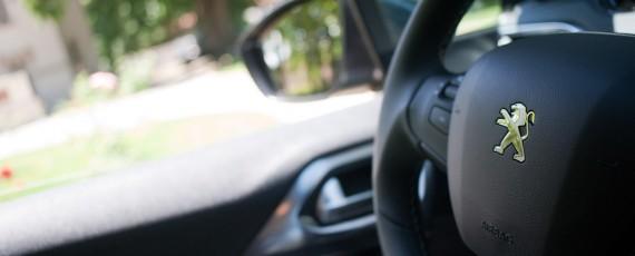 Test Peugeot 2008 facelift 1.2 PureTech 110 (19)