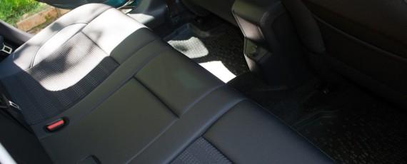 Test Peugeot 2008 facelift 1.2 PureTech 110 (21)