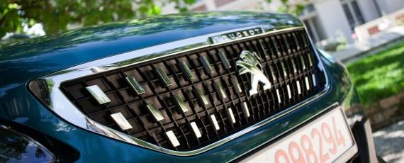 Test Peugeot 2008 facelift 1.2 PureTech 110 (05)