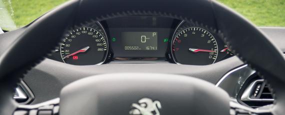 Test Peugeot 308 1.2 PureTech 130 EAT6 (17)