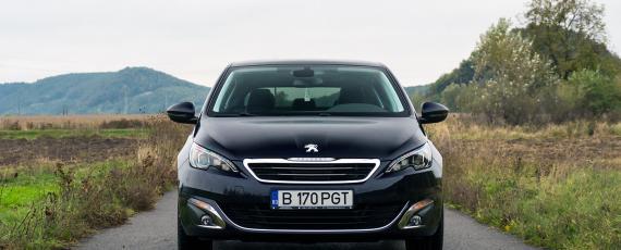Test Peugeot 308 1.2 PureTech 130 EAT6 (01)