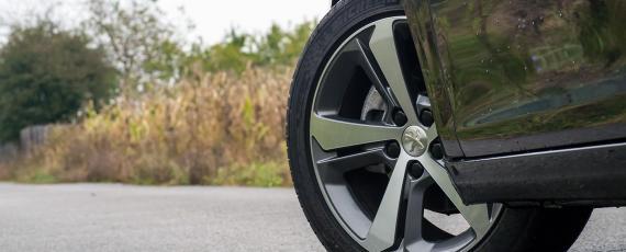 Test Peugeot 308 1.2 PureTech 130 EAT6 (12)