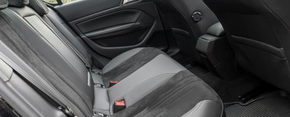 Test Peugeot 308 1.2 PureTech 130 EAT6 (25)