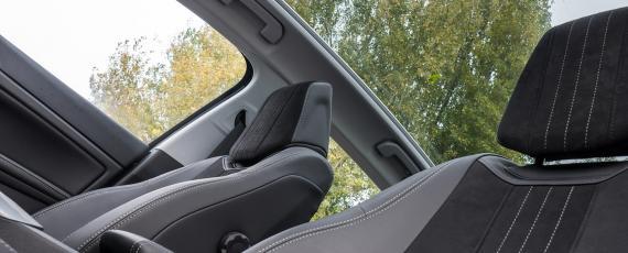 Test Peugeot 308 1.2 PureTech 130 EAT6 (26)