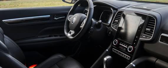 Test Renault Koleos dCi 175 X-TRONIC 4WD (17)