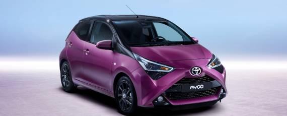 Toyota AYGO facelift 2018 (02)
