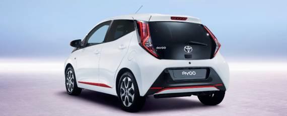 Toyota AYGO facelift 2018 (03)