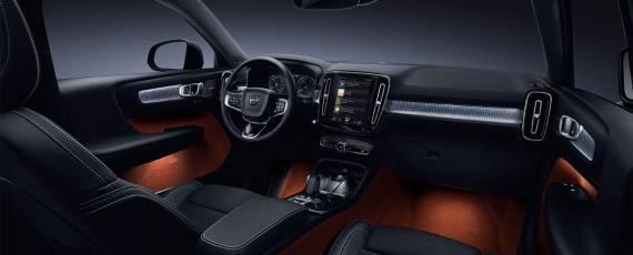 Volvo XC40 - preturi Romania (05)
