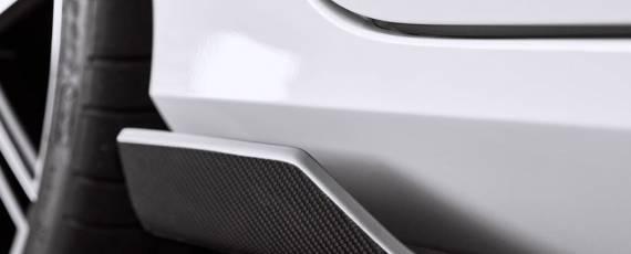 Volvo S60 Polestar 2018 (07)