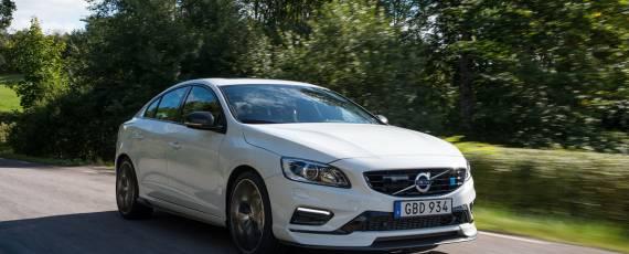 Volvo S60 Polestar 2018 (05)