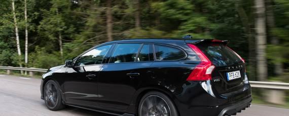 Volvo V60 Polestar 2018 (02)