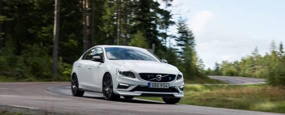 Volvo S60 Polestar 2018 (01)