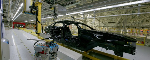 "Volvo S90 ""Made in China"" exportat in Europa (01)"