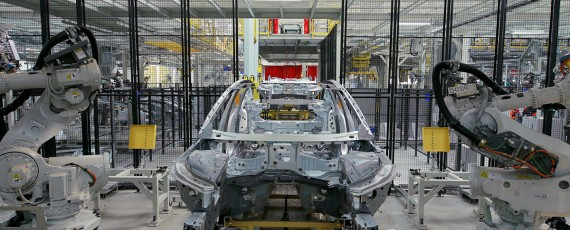 "Volvo S90 ""Made in China"" exportat in Europa (03)"