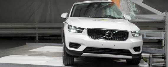Volvo XC40 - Euro NCAP (02)