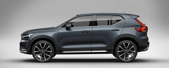 Volvo XC40 Inscription (03)