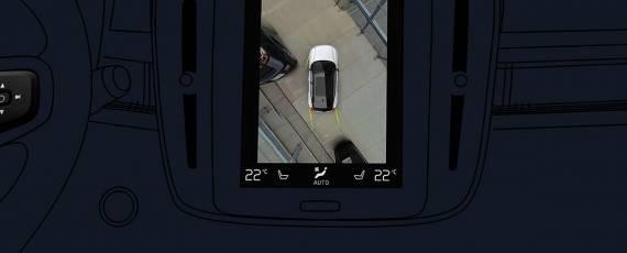 Noul Volvo XC40 - sisteme siguranta activa (02)