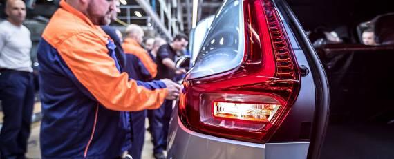 Volvo XC40 - start productie (01)