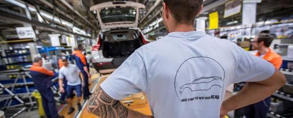 Volvo XC40 - start productie (03)