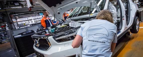 Volvo XC40 - start productie (04)