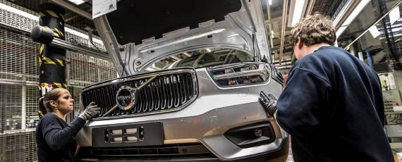 Volvo XC40 - start productie (06)