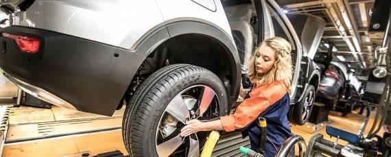 Volvo XC40 - start productie (07)