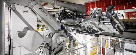 Volvo XC40 - start productie (08)