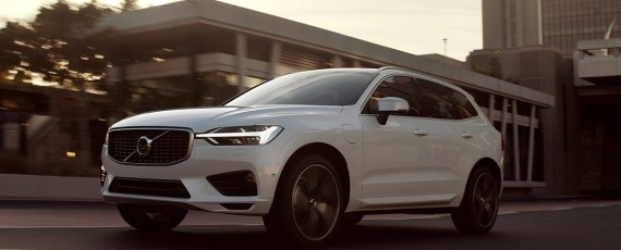 Volvo XC60 - City Safety (01)