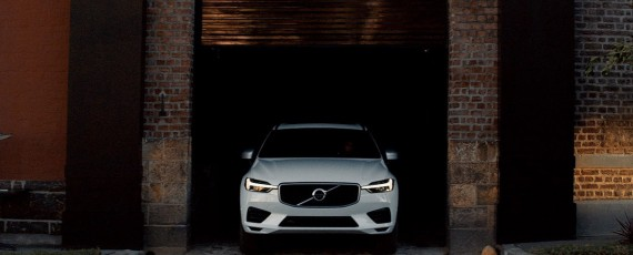 Volvo XC60 - City Safety (02)