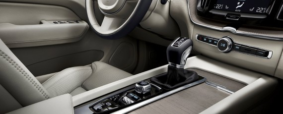 Volvo XC60 - City Safety (05)