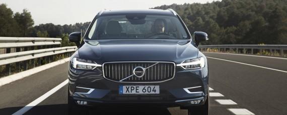 Volvo XC60 - preturi Romania (01)