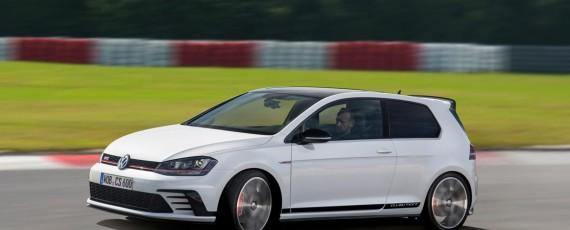 Noul VW Golf GTI Clubsport (01)