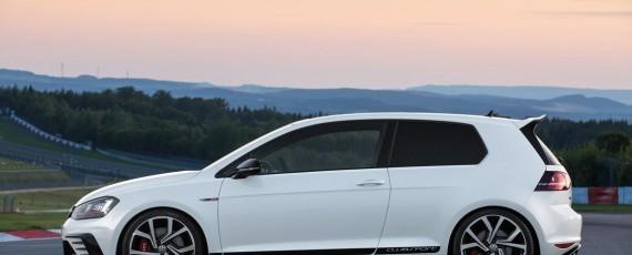 Noul VW Golf GTI Clubsport (02)