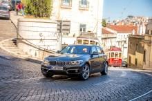 Noul BMW Seria 1 2015 - galerie foto